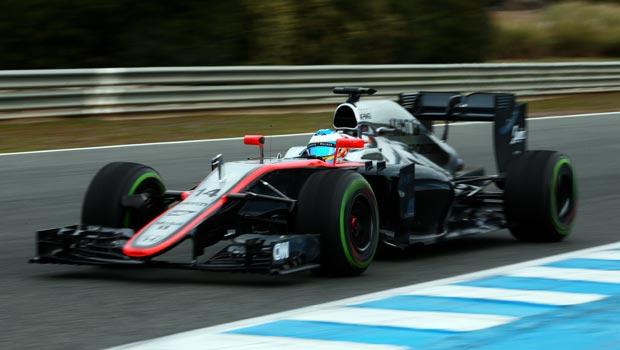 Fernando Alonso Praise For Mclaren Car Dafabet Sports