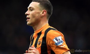 James Chester Hull City