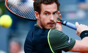 Andy Murray Italian Open