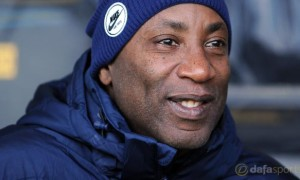 Chris Ramsey QPR boss