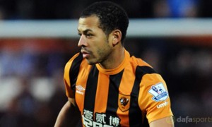 Hull City full-back Liam Rosenior