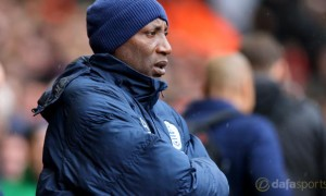 QPR Chris Ramsey Premier League