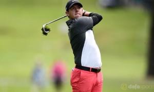 Rory McIlroy BMW PGA Championship Golf