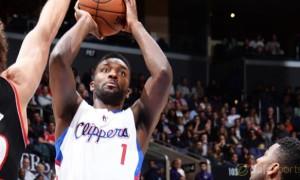 Los Angeles Clippers Jordan Hamilton