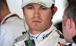 Mercedes Nico Rosberg World Championship F1
