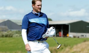 Scotland Marc Warren ahead of WGC-Bridgestone Invitational