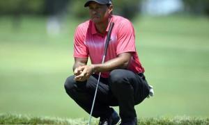 Tiger Woods Golf Quicken Loans National