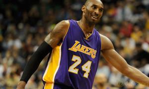 NBA Kobe Bryant Los Angeles Lakers