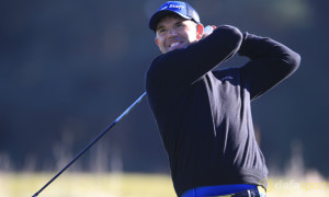 Padraig Harrington Golf