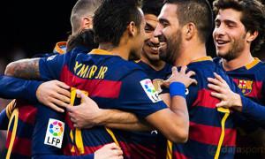 Barcelona midfielder Arda Turan Copa del Rey