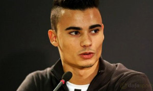 Manor driver Pascal Wehrlein F1
