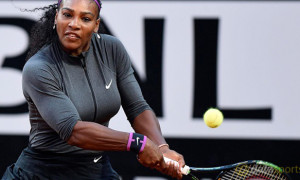 Serena Williams Internazionali BNL d Italia