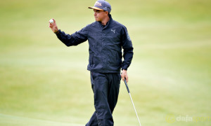 Rickie Fowler to miss Scottish Open