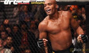 Anderson Silva UFC 200