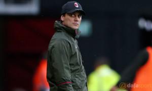 AC-Milan-coach-Vincenzo-Montella