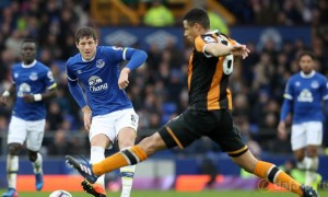 Hull-City-defender-Curtis-Davies