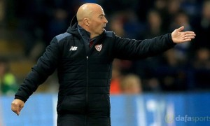 Sevilla-manager-Jorge-Sampaoli
