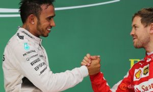 Lewis-Hamilton-and-Sebastian-Vettel-Spanish-GP-Formula-1
