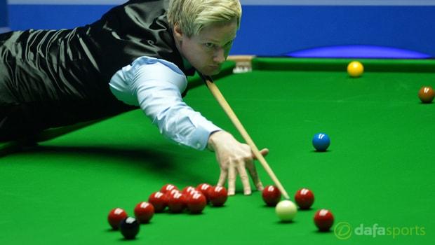 England Australia Snooker World Cup