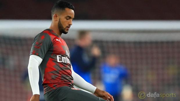 Arsenal-forward-Theo-Walcott