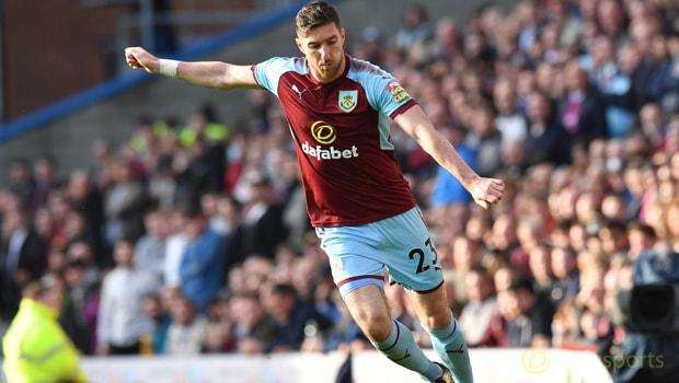 Burnley-full-back-Stephen-Ward
