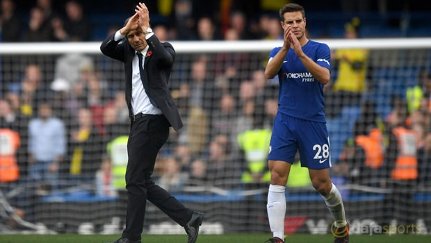 Chelsea-defender-Cesar-Azpilicueta