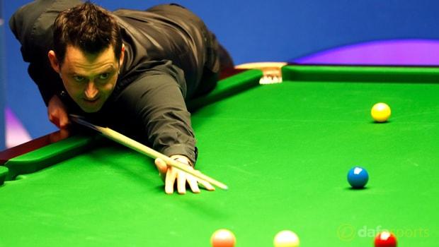 Dafabet-Snooker-English-Open-Ronnie-O-Sullivan-vs-Zhang-Anda
