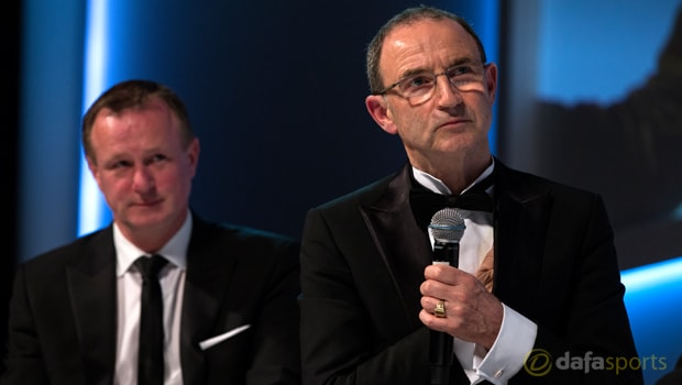 Michael-O-Neill-and-Martin-O-Neill--World-Cup-play-offs