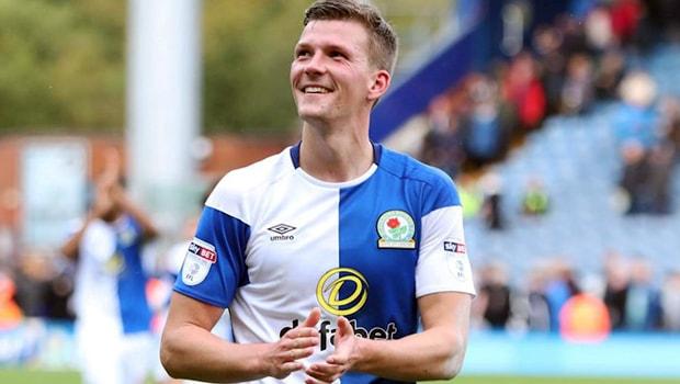 Paul-Downing-Blackburn-Rovers