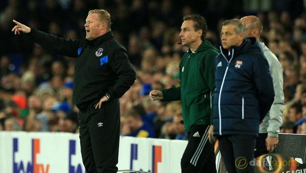 Ronald-Koeman-Everton-manager