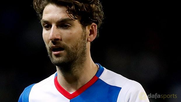 Blackburn-defender-Charlie-Mulgrew