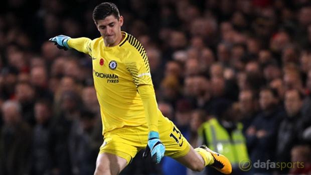 Chelsea-keeper-Thibaut-Courtois-