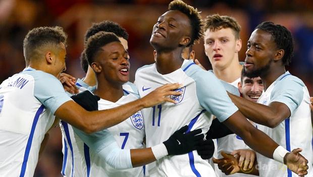 England-England-U21-friendlies