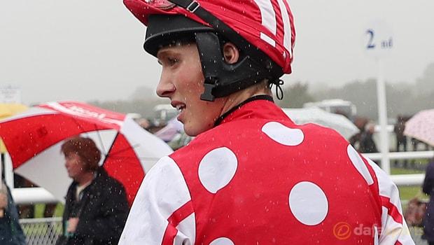 Harry-Cobden-Horse-Racing