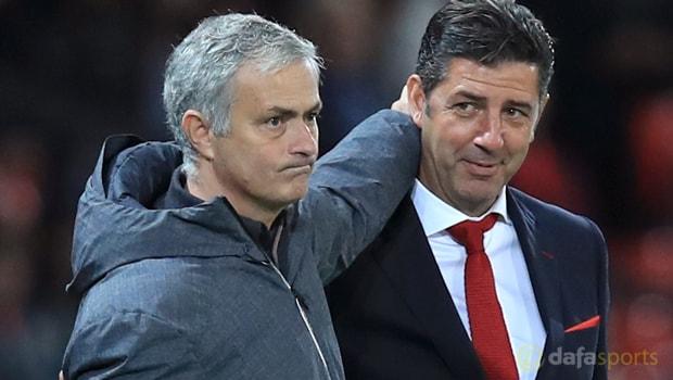 Jose-Mourinho-Manchester-United-United's-Champions-League