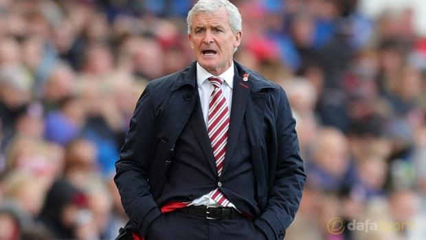 Stoke-City-manager-Mark-Hughes