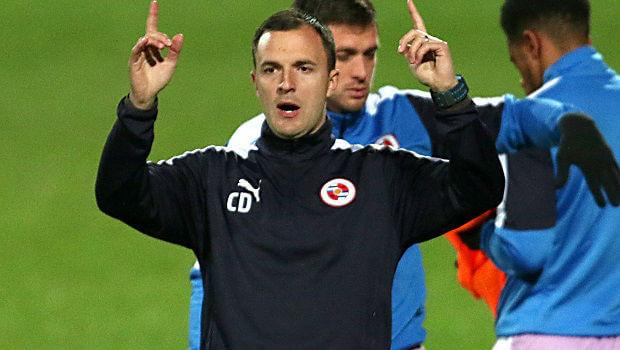 Davies scottish premiership