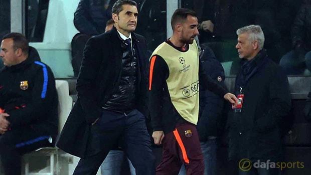 Barcelona-boss-Ernesto-Valverde