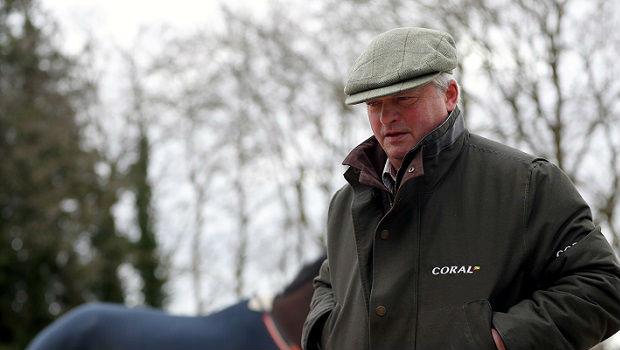 Colin Tizzard Horse Racing