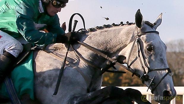 Coneygree-Horse-Racing