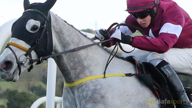 Disco-and-Noel-Meade-Horse-Racing