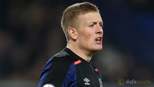 Jordan-Pickford-Everton