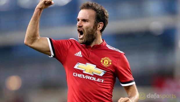 Juan-Mata-Man-United