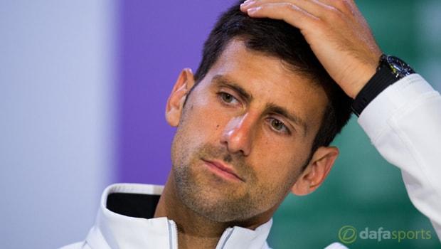 Novak-Djokovic-Tennis