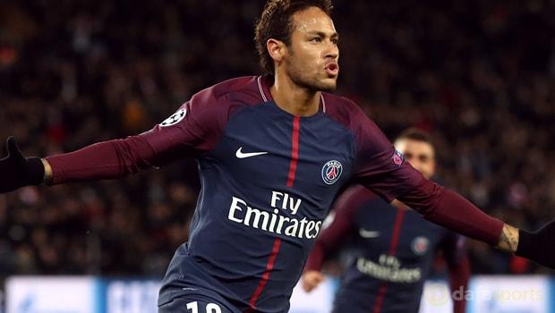 Paris-Saint-Germain-forward-Neymar