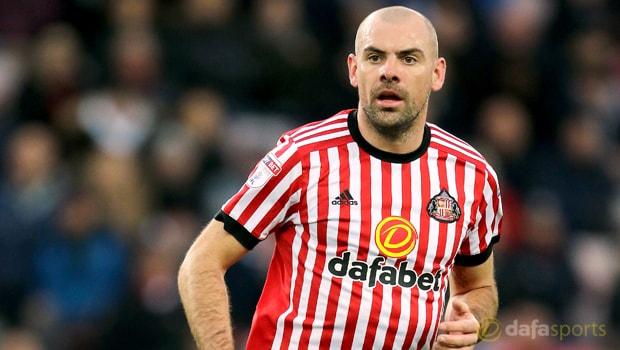 Sunderland-midfielder-Darron-Gibson