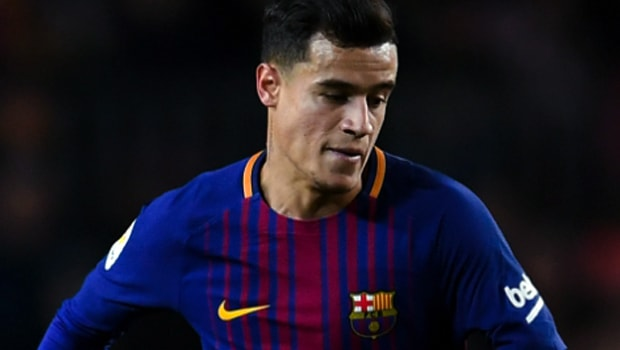 Barcelona-Philippe-Coutinho