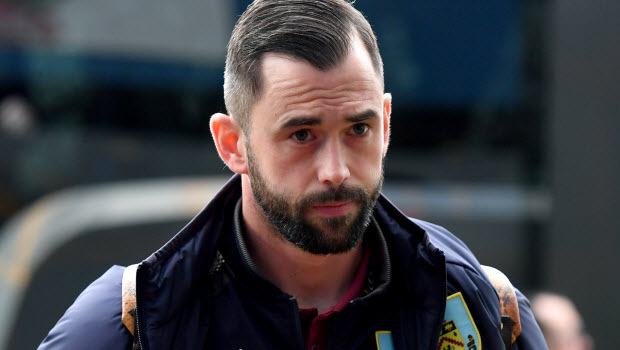 Defour - Hard work will end Clarets drought