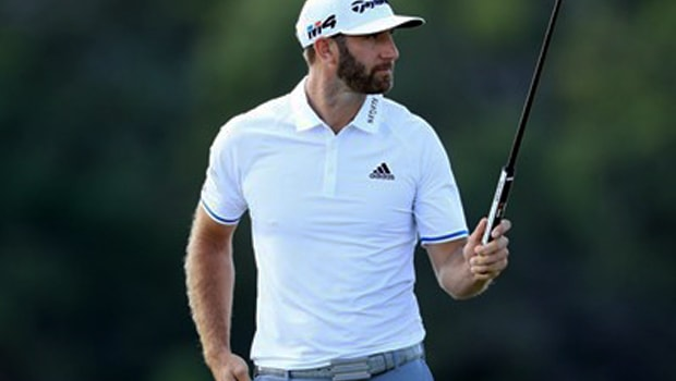 Dustin-Johnson-Golf-Tournament-of-Champions