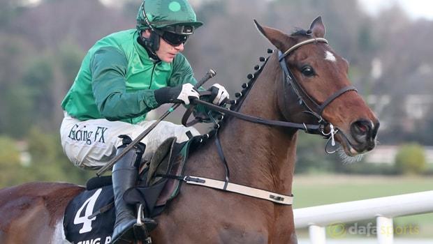Footpad-Horse-Racing